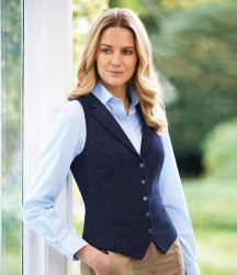 Image 1 of Brook Taverner Ladies Nashville Waistcoat