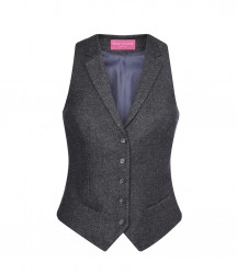 Image 3 of Brook Taverner Ladies Nashville Waistcoat