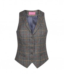 Image 4 of Brook Taverner Ladies Nashville Waistcoat