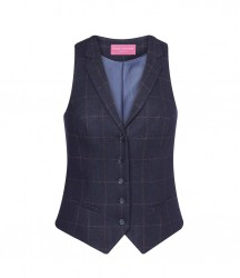 Image 5 of Brook Taverner Ladies Nashville Waistcoat