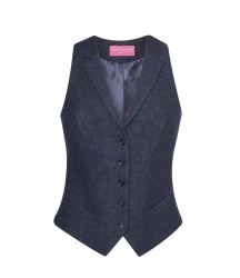 Image 2 of Brook Taverner Ladies Nashville Waistcoat
