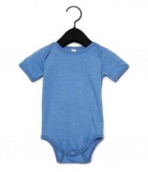 Image 6 of Bella Baby Jersey Short Sleeve Bodysuit
