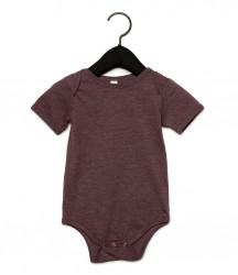 Image 7 of Bella Baby Jersey Short Sleeve Bodysuit