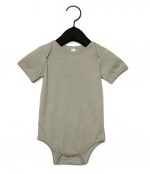 Image 8 of Bella Baby Jersey Short Sleeve Bodysuit
