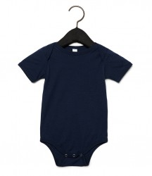 Image 9 of Bella Baby Jersey Short Sleeve Bodysuit
