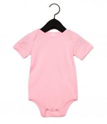 Image 10 of Bella Baby Jersey Short Sleeve Bodysuit