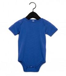 Image 11 of Bella Baby Jersey Short Sleeve Bodysuit