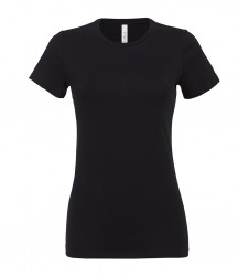 Image 8 of Bella Ladies Relaxed Jersey T-Shirt