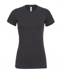Image 10 of Bella Ladies Relaxed Jersey T-Shirt