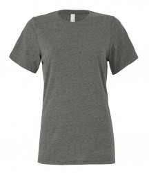 Image 11 of Bella Ladies Relaxed Jersey T-Shirt