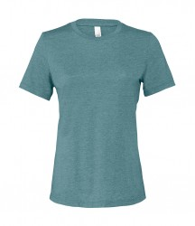 Image 12 of Bella Ladies Relaxed Jersey T-Shirt