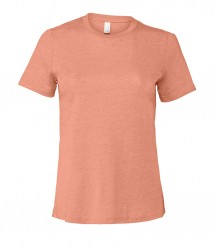 Image 14 of Bella Ladies Relaxed Jersey T-Shirt