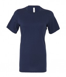 Image 3 of Bella Ladies Relaxed Jersey T-Shirt