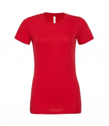 Image 5 of Bella Ladies Relaxed Jersey T-Shirt