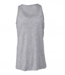 Image 2 of Bella Youths Flowy Racer Back Tank Top