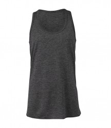 Image 4 of Bella Youths Flowy Racer Back Tank Top