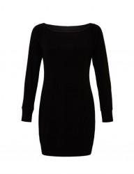 Bella Lightweight Sweater Dress image