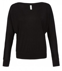 Image 3 of Bella Flowy Long Sleeve T-Shirt