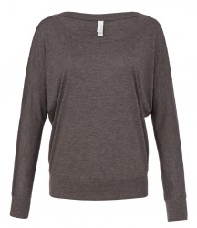 Image 3 of Bella Flowy Long Sleeve T-Shirt