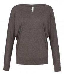 Image 4 of Bella Flowy Long Sleeve T-Shirt
