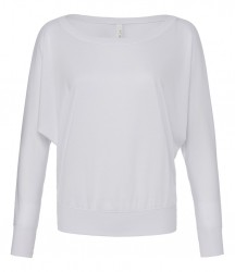 Image 4 of Bella Flowy Long Sleeve T-Shirt