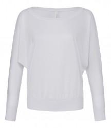 Image 2 of Bella Flowy Long Sleeve T-Shirt