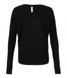 Bella Flowy 2x1 Long Sleeve T-Shirt image