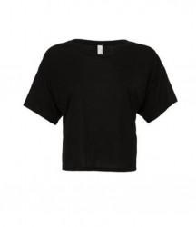 Image 2 of Bella Flowy Boxy T-Shirt