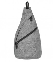 Image 2 of Bags2Go Broadway Triangle Backpack