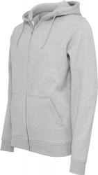 Image 2 of Heavy zip hoodie