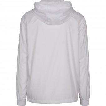 Image 2 of Basic pullover jacket