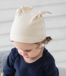 Image 1 of BabyBugz Baby Organic Hat