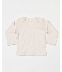 Image 3 of BabyBugz Organic Envelope Long Sleeve T-Shirt