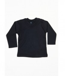 Image 3 of BabyBugz Baby Long Sleeve T-Shirt