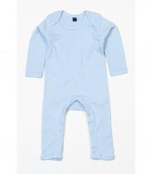 Image 3 of BabyBugz Baby Rompersuit