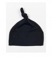 Image 9 of BabyBugz Baby Knotted Hat
