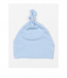 Image 8 of BabyBugz Baby Knotted Hat