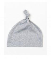 Image 7 of BabyBugz Baby Knotted Hat