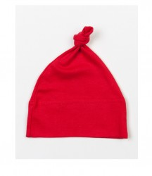 Image 5 of BabyBugz Baby Knotted Hat