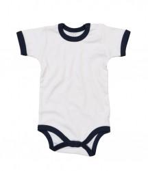Image 7 of BabyBugz Baby Ringer Bodysuit
