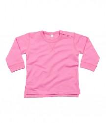 Image 2 of BabyBugz Baby Sweatshirt