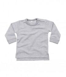 Image 4 of BabyBugz Baby Sweatshirt