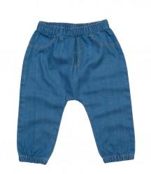 Image 2 of BabyBugz Baby Rocks Denim Trousers