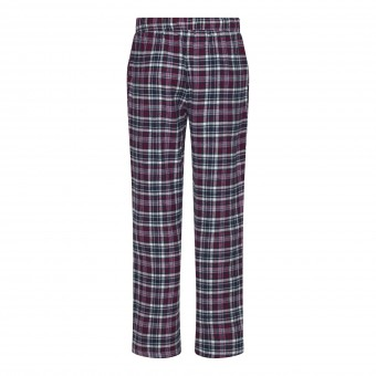 Image 1 of Gals flannel pants