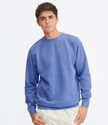 Comfort Colors Drop Shoulder Sweatshirt image