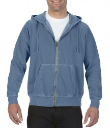 Comfort Colors Full Zip Hooded Sweatshirt image