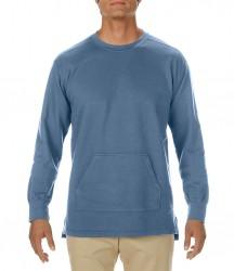 Comfort Colors French Terry Pocket Sweatshirt image