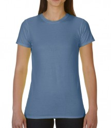 Comfort Colors Ladies Fitted Ringspun T-Shirt image