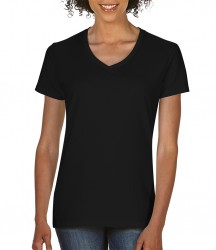 Comfort Colors Ladies V Neck T-Shirt image