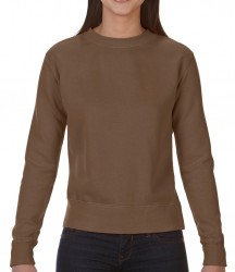 Comfort Colors Ladies Drop Shoulder Sweatshirt image